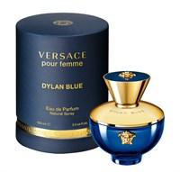 Versace Pour Femme Dylan Blue - фото 20539