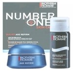 Biotherm Homme Age Refirm. Number One Duo Kit - фото 5662