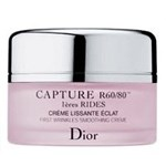 Dior Capture R60/80 1eres Rides Yeux. First Wrinkles Smoothing Eye Creme - фото 8419