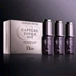 Dior Capture Totale 21Night Renewal Treatment - фото 8442