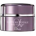 Dior Capture Totale Rituel Nuit Cream - фото 8450