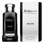 Hugo Boss Baldessarini Black