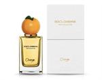 D& G Orange