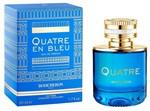 Boucheron Quatre En Bleu Femme