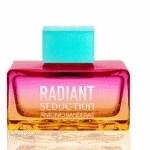 Antonio Banderas Radiant Seduction Blue For Women