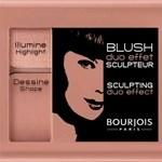 Bourjois Blush Duo Effet Sculpteur