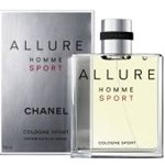 Chanel Allure Homme Cologne Sport