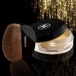 Chanel Poudre Precieuse Or (Christmas 2008 MakeUp Collection)