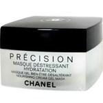 Chanel Precision Masque Destressant Hydratation Nourishing Cream-Gel