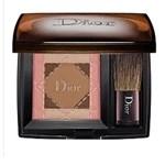 Dior Bronze Harmonie de Blush Sunshine Tones