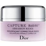 Dior Capture R60/80 Abrasion Rides Resurfacing Wrinkle Corrector