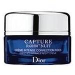 Dior Capture R60/80 Nuit Enriched Wrinkle Night Creme