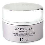 Dior Capture R60/80 XP. Ultimate Wrinkle Restoring Creme Riche Texture