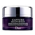 Dior Capture Sculpt 10 Regenerating Firming Nigt Creme