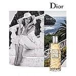 Dior Escale a Portofino