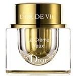 Dior L'Or de Vie La Cream Yeux